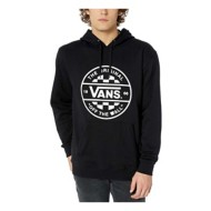 Men's Vans Checker Hoodie