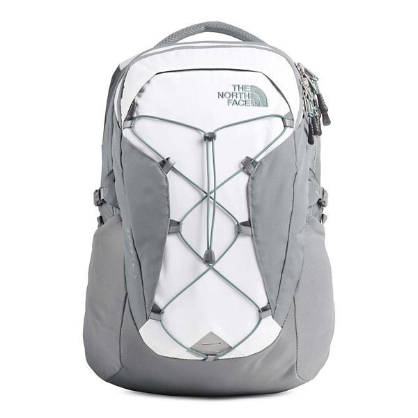 White Heather/Grey