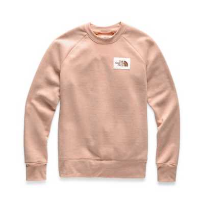 Women's The North Face Heritage Crew Sweatshirt