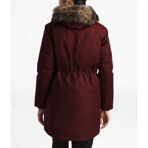 Women's The North Face Downtown Parka
