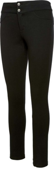 Women's Downeast Double Button Ponte Pant