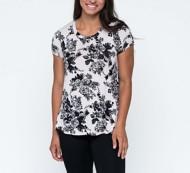 Women's Downeast Anytime Short Sleeve Shirt