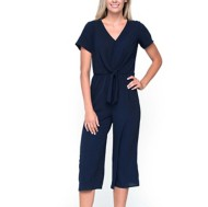 Women's Downeast Let's Brunch Jumpsuit