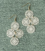 Women's Downeast Wallflower Earring