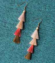 Women's Downeast Sorbet Earring