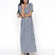 Women's Downeast Castaway Maxi Dress