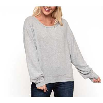 Women's Downeast Pullover Soft Sweater