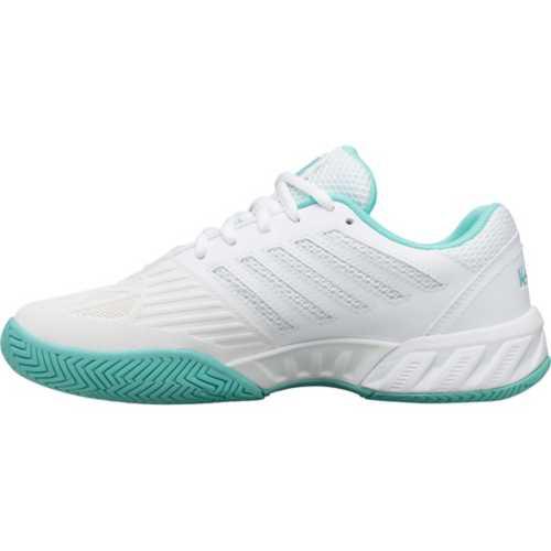 Women's K-Swiss Bigshot Light 3 Court Shoes