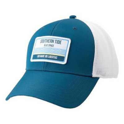 Men's Southern Tide Sea Performance Trucker Hat
