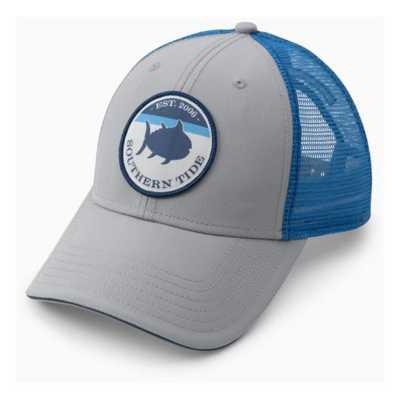 Southern Tide On Par Performance Trucker Hat