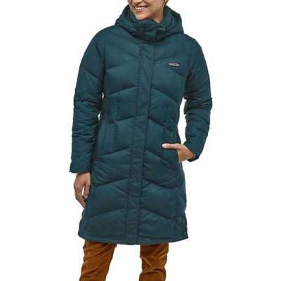 Women's Patagonia Down With It Parka