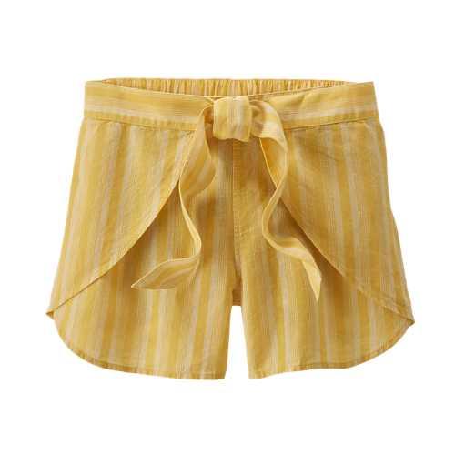 Dusk Stripe: Surfboard Yellow