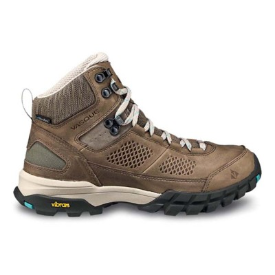 Women's Vasque Talus Ultra Dry Mid Hiking Boots