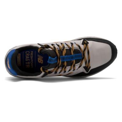 ad69e45d4a Men's New Balance Fresh Foam Crag Trail Running Shoes