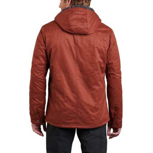 Men's Kuhl Fleece Lined Kollusion