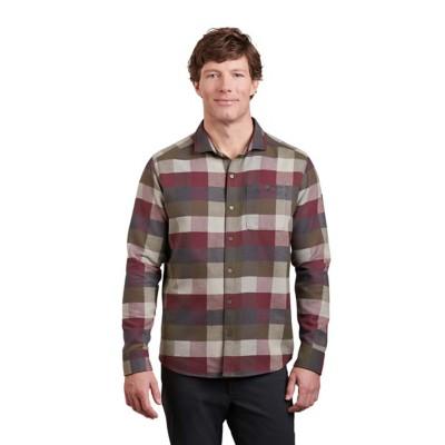 Men's Kuhl Pixelatr Long Sleeve Shirt