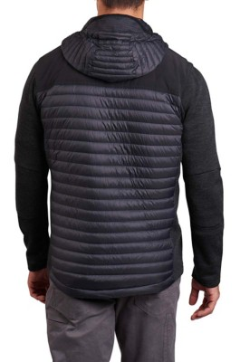 Men's Kuhl Provocateur Hybrid Jacket