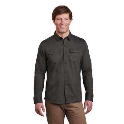 Men's Kuhl Descendr Button Up Shirt