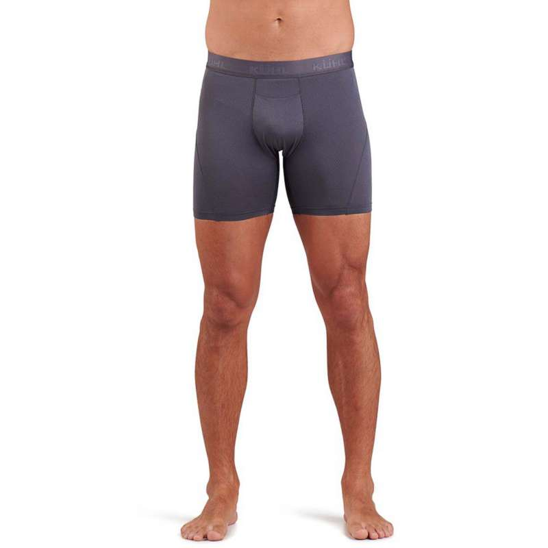 Men's Kuhl Boxer with Fly - 6 in.