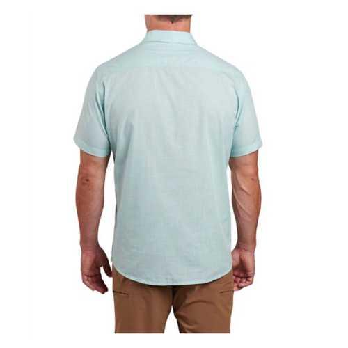 Men's Kuhl Karib Short Sleeve Shirt
