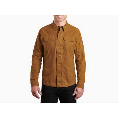 Men's Kuhl Alternatr Waxed Jacket