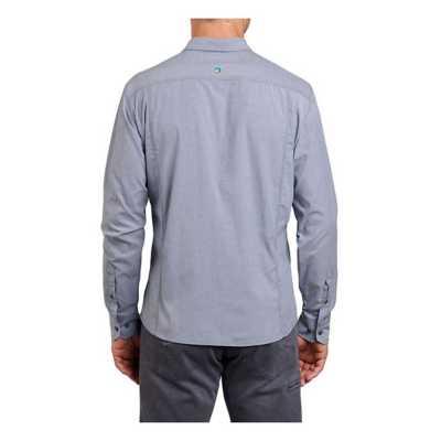 Men's Kuhl Disruptr Long Sleeve Shirt