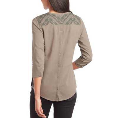 Women's Kuhl Martina 3/4 Shirt