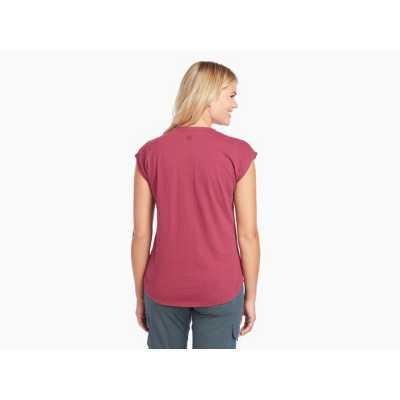 Women's Kuhl Amelie Short Sleeve Shirt