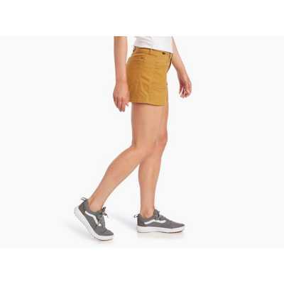 "Women's Kuhl Kontour 4"" Shorts"