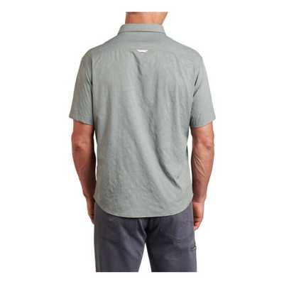 Men's Kuhl Repose Short Sleeve Shirt