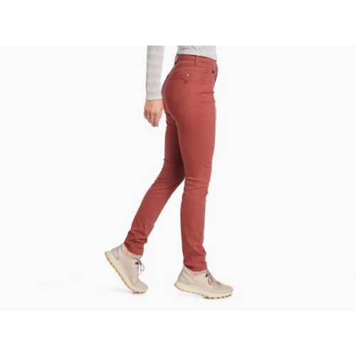 Women's Kuhl Kontour Skinny Pants