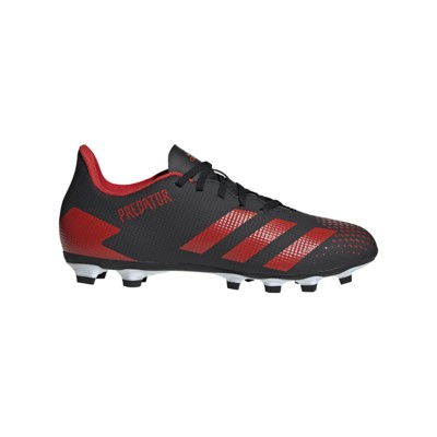 Men's adidas Predator 20.4 FXG Soccer Cleats
