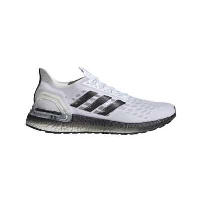 Footwear White/Core Black/Dash Grey