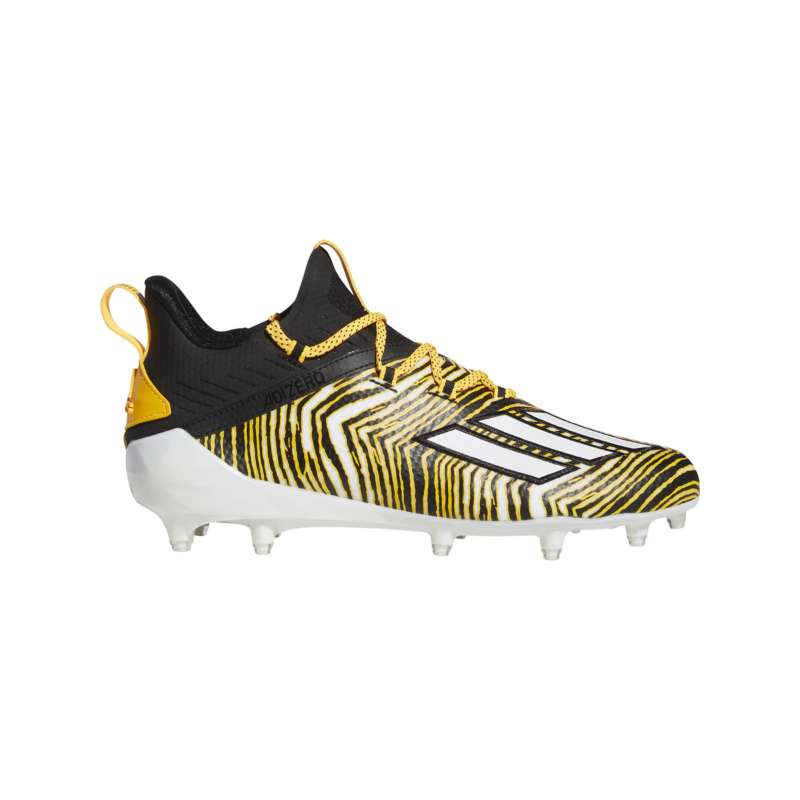 Men's adidas adizero Zubaz Football Cleats