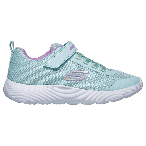 2076d1aac6a ... Skechers Dyna-Lite Shoes Tap to Zoom  Aqua