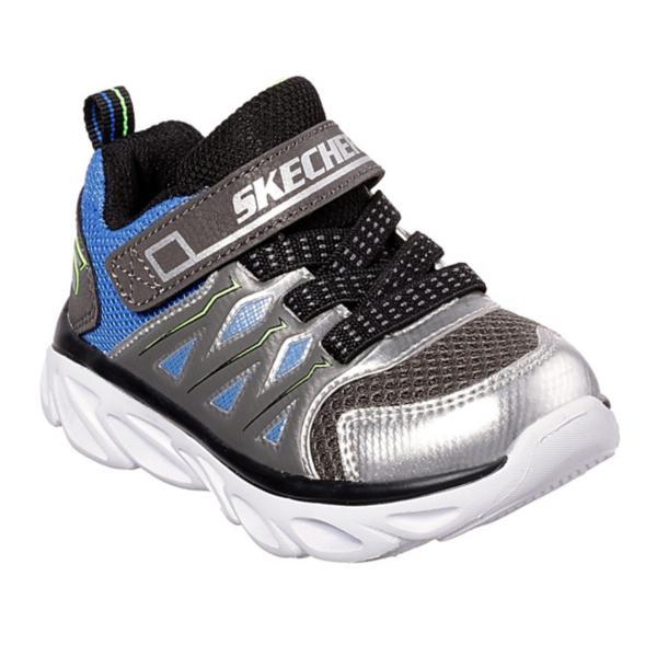 853b7fe2f439 Toddler Boys  Skechers Hypno-Flash 3.0 Light Up Shoes