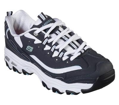 Women's Skechers D'Lites Health Care Shoes