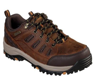 Men's Skechers Relment Semego Shoes