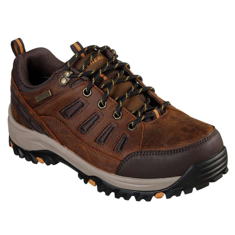 Men's Skechers Relment Semego Shoes