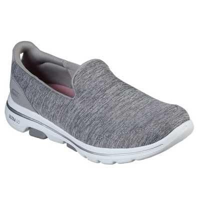 Women's Skechers Go Walk 5 Honor Slip On Shoes