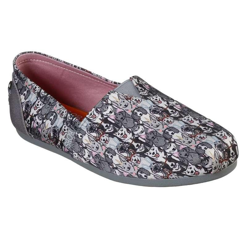 Women's Skechers Bobs Plush Play Date Shoes