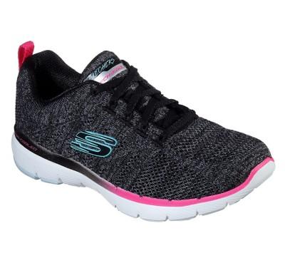 Women's Skechers Flex Appeal 3.0 Reinfall Shoes