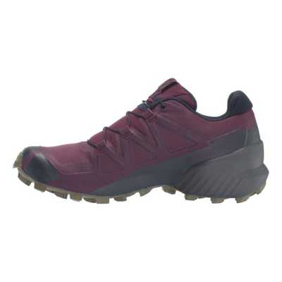 Women's Salomon Speedcross 5 Trail Running Shoes