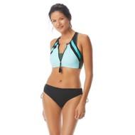 Women's Beach House Sport Synergy Front Runner Bikini Top