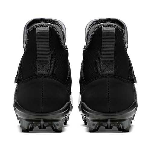 Men's Nike Alpha Menace Pro 2 Mid Football Cleats