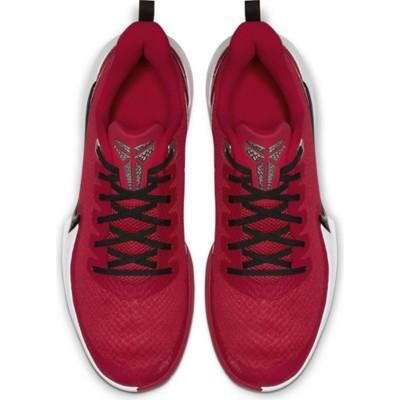Nike Mamba Focus Basketball Shoes