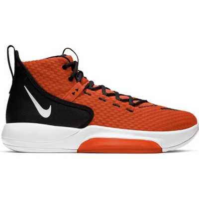 Team Orange/White-Black
