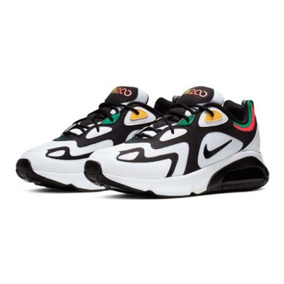 Men's Nike Air Max 200 2000 World Stage Running Shoes
