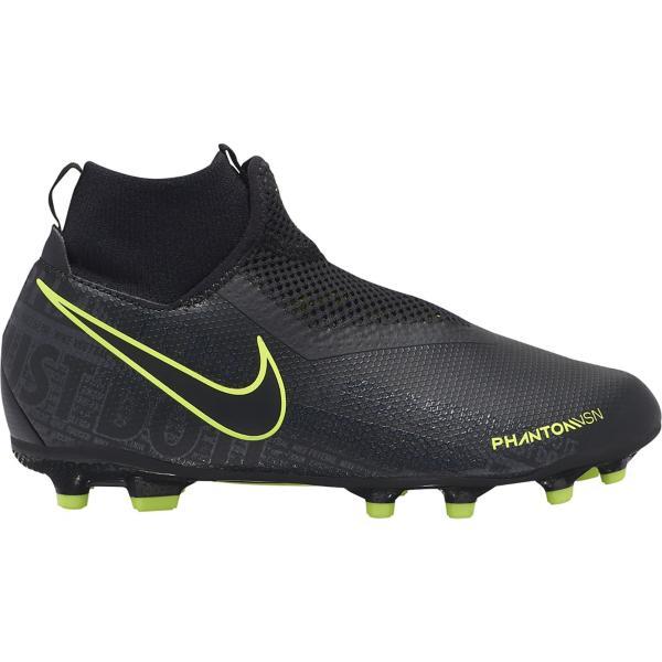 7ff28a4c2 Preschool Nike Jr. Phantom Vision Academy Dynamic Fit MG Soccer ...