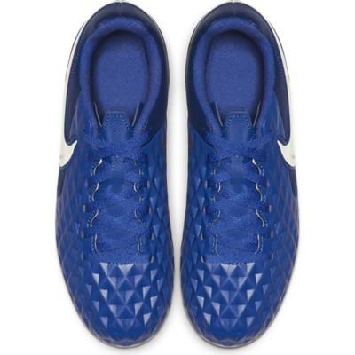 f0a4f9d12a Preschool Nike Jr. Tiempo Legend 8 Club MG Soccer Cleats